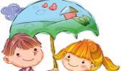 20 ноября - Всероссийской день правовой помощи детям