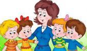 Информация для родителей! Список поступающих детей в детский сад