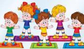 """Педсовет """"Сохранение и укрепление здоровья детей по средствам физкультурно-оздоровительной работы и валеологического воспитания"""""""