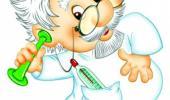 Меры по профилактике энтеровирусной инфекции