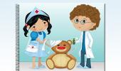 Осторожно - грипп! Видеоролики по профилактике гриппа и ОРВИ