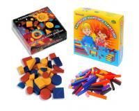 Развитие  логического мышления детей старшего  дошкольного возраста посредством развивающих игр